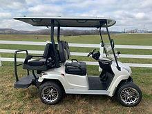 Star EV Sirius 2+2 Franklin, TN Golf Carts