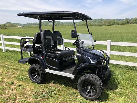 Franklin, TN Golf Carts