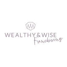 Logo of Wealthy & Wise Franchising