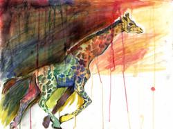 JulieBrannanGiraffesmall