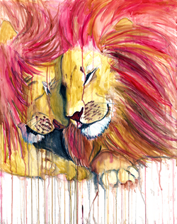 Twin Lions