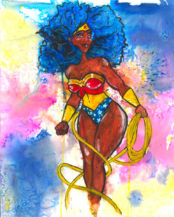 Wonder Womanextrasmaller