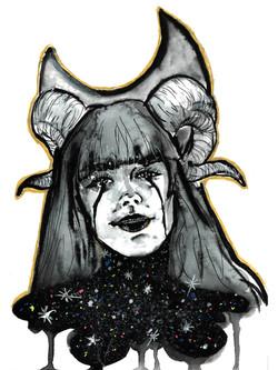 Day 23 Night Witch