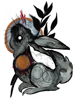 Day 26 Hare