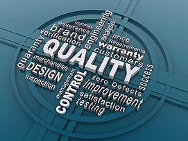 Quality Programs ISO 9001:2008
