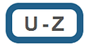 Chemicals Starting with letter U-Z