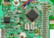 circuit board rust protection