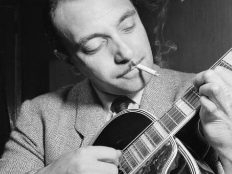 Pourquoi le Jazz Manouche plait-il autant ?