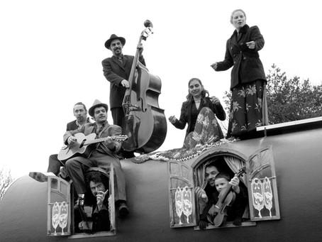 Les secrets de la musique tzigane