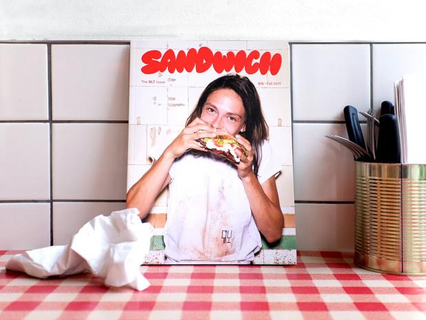 Sandwich Mag