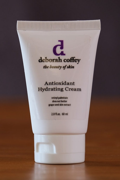 Antioxidant Hydrating Cream