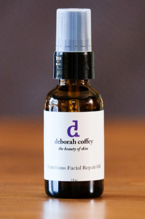 Nutritious Facial Repair Oil