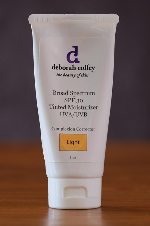 Moisturizing Sunscreen 30 SPF