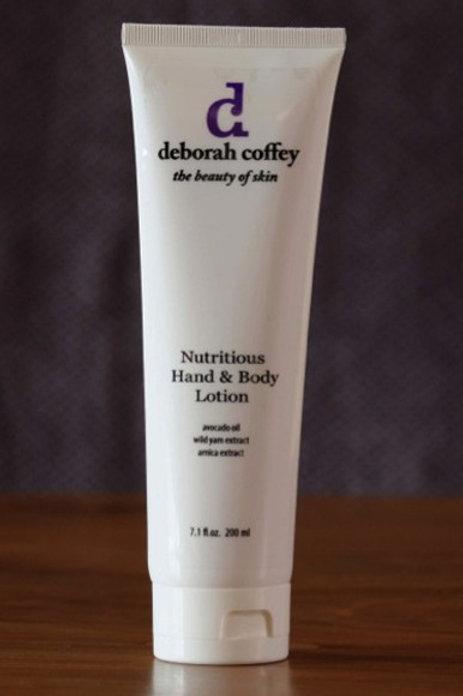Nutritious Hand & Body Cream