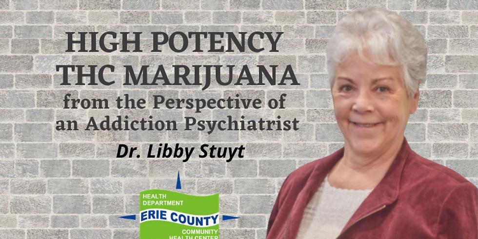 Marijuana Seminar Series #3