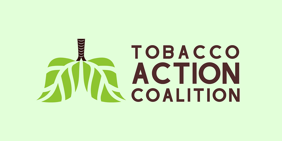 Tobacco Action Coalition Meeting