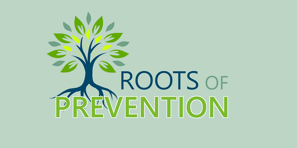 Roots of Prevention - Tobacco Use in the LGBT Community