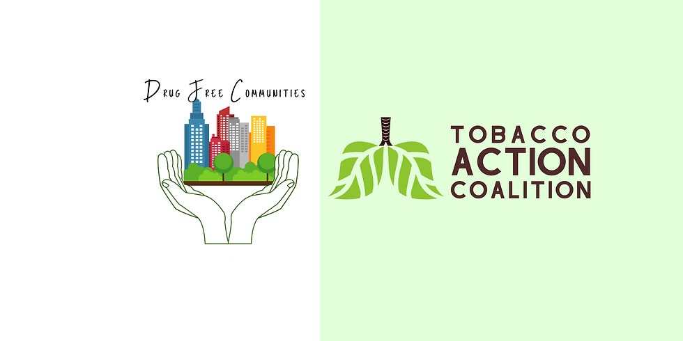 DFC and Tobacco Coalition Meeting