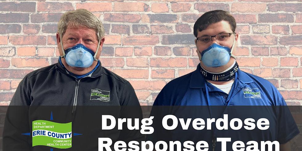 Roots of Prevention - Drug Overdose Prevention