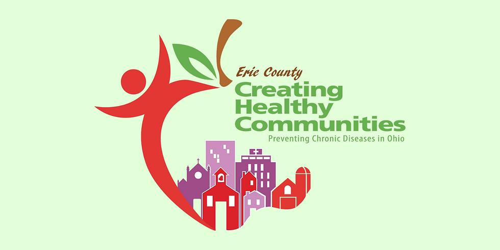 Creating Healthy Communities Coalition Meeting