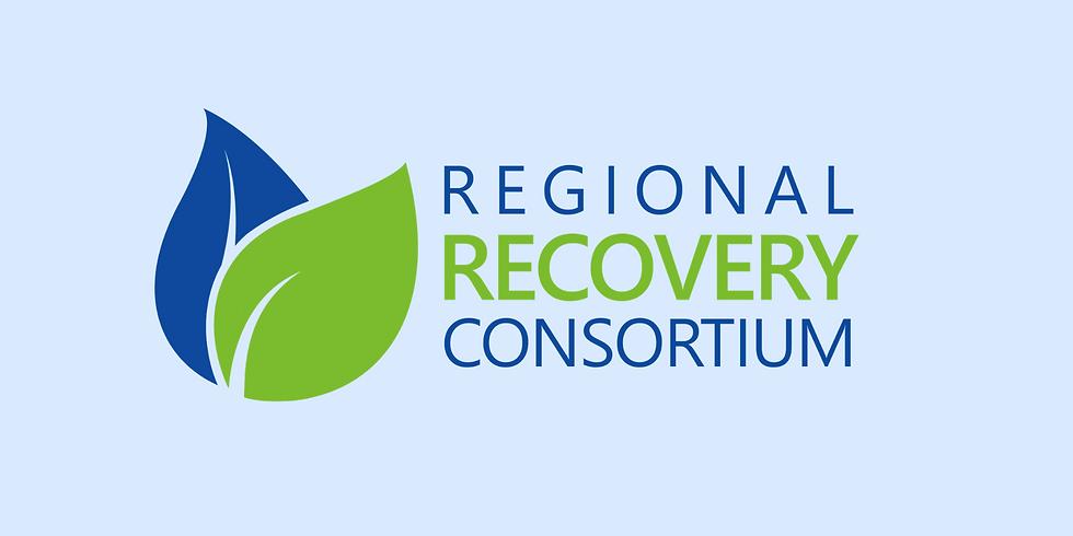 Regional Recovery Consortium Meeting