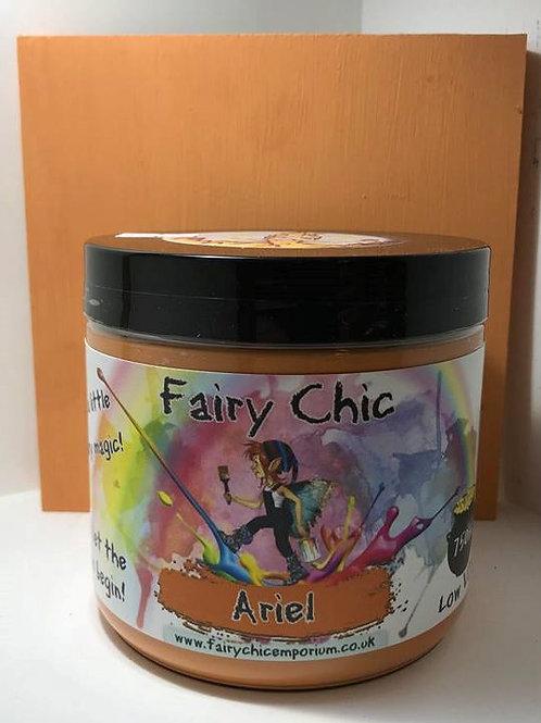 Ariel Chalk Paint