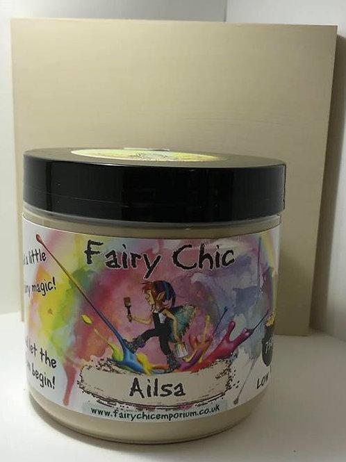 Ailsa Chalk Paint