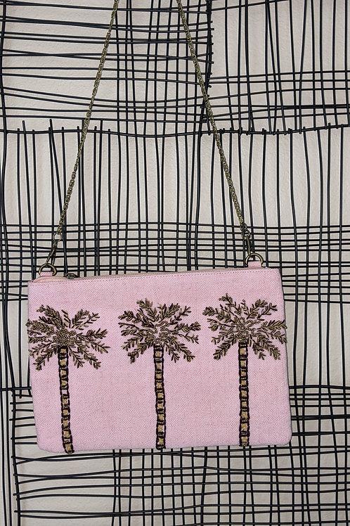 Pink Paradise Purse