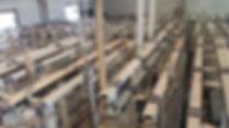 Mur rideau forster jansen raico thermfix viss rp technik