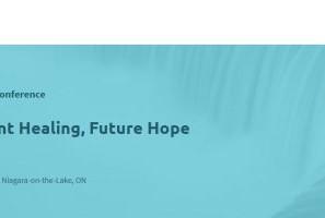 Gulin Aydin @ EMDR Canada Annual Conference 2020