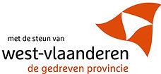 logo west-vlaanderen provincie