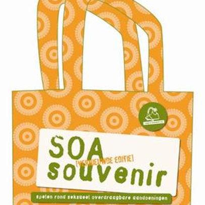 SOA souvenir... (huur)