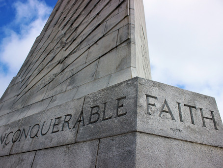 By Faith We Understand