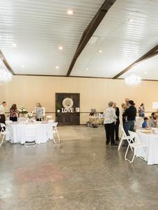 Events at Cloud Nine Venue