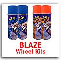 Blaze Wheel Kit