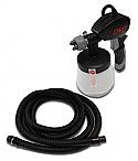 DipSprayer™ Spray Gun and Quick Connect Hose COMBO