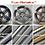 Thumbnail: True Metallics Wheel Kit