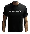 """T-SHIRT """"DIP YOUR CAR"""""""