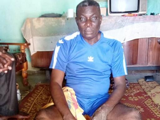 Alerte: Il faut sauver Nibombé Waké