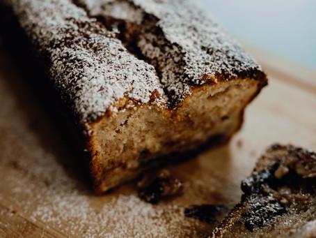 Hét recept voor een lekker bananenbrood met chocolade