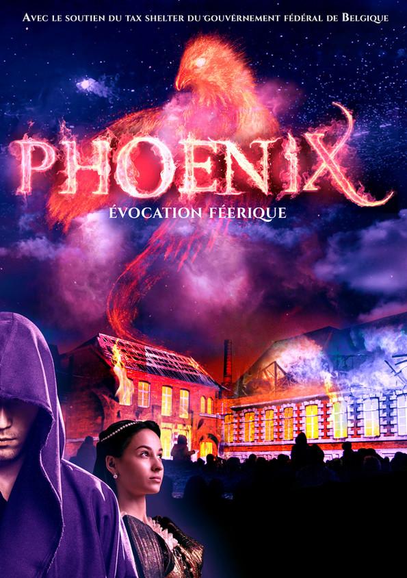 Phoenix - 2019