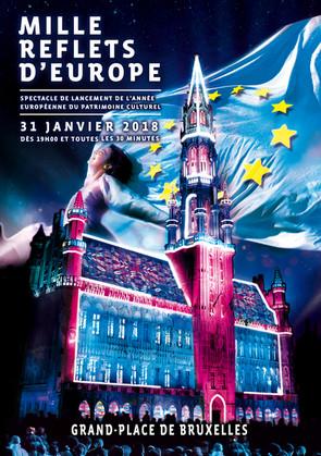 Bruxelles - 2018