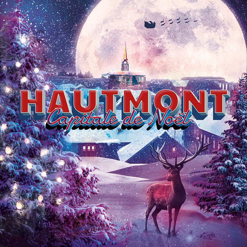 Hautmont Capitale de Noël 2020
