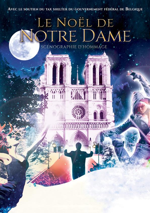 Notre Dame - 2019