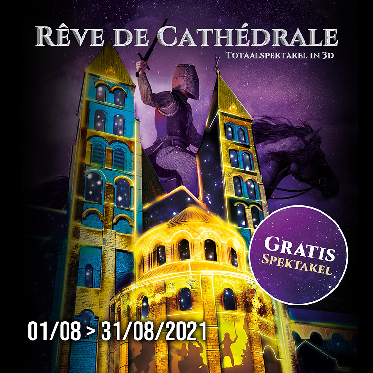 Rêve de Cathédrale
