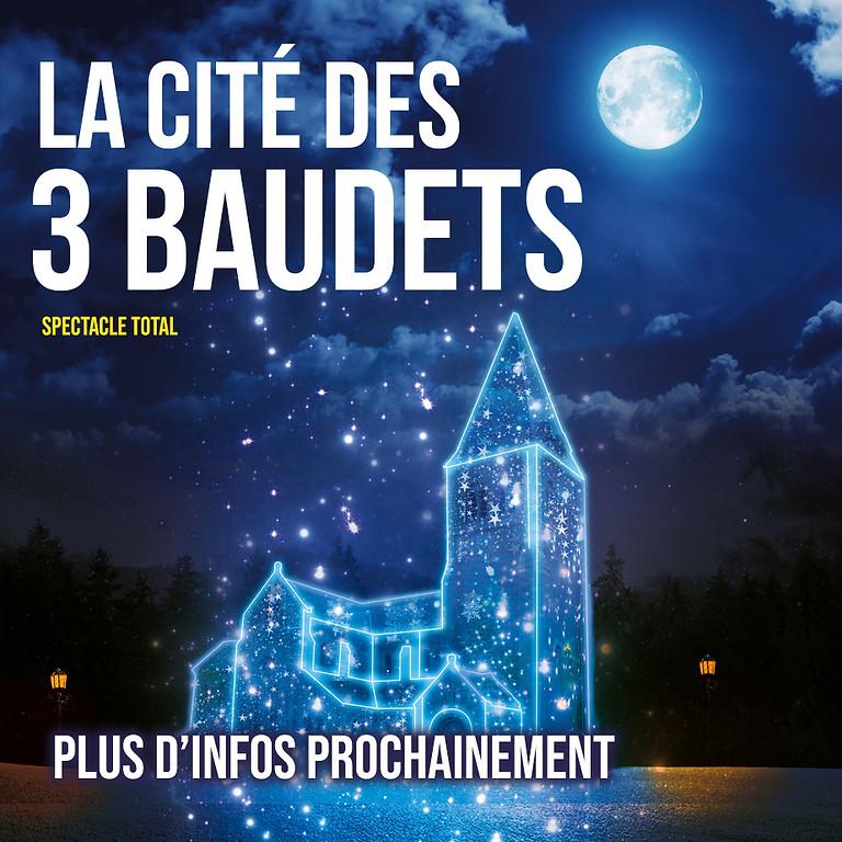 La Cité des 3 Baudets