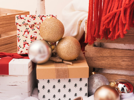 The Holiday Season Shopping Craze