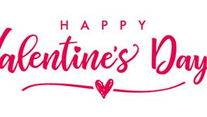 2月12〜2月13日 バレンタインイベント開催!