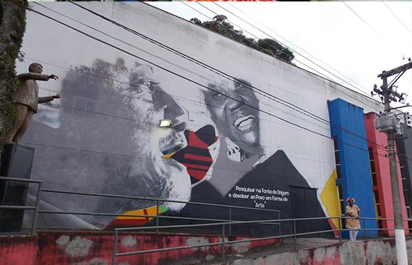 Av. São Paulo, 176 - Jardim Silvia,