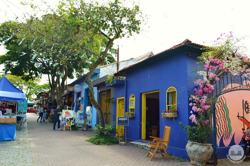 Centro de Embu das Artes